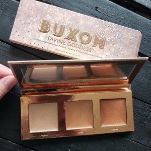 BUXOM Divine Goddess Highlighter Makeup Palette